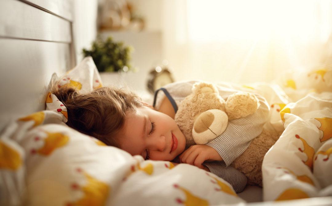 Vybíráte postel pro děti? Na co se při výběru zaměřit?