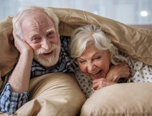 Na co se zaměřit při výběru postele pro seniory?